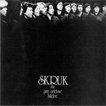 Produktbilde for SKRUK (CD)