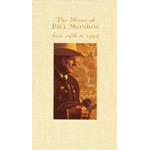 The Music Of Bill Monroe 1936-1994 (4CD)