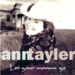 Let Your Momma Go (CD)
