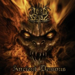 Ancient Demons (CD)