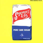 Pure Cane Sugar (CD)