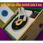 Bullet & Sur-Speed Rock N Roll (CD)