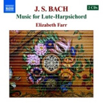 Bach: Lute-Harpsichord Works (2CD)
