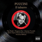 Puccini: Il Tabarro (CD)