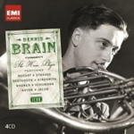 Dennis Brain - The Horn Player (4CD)