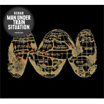 Man Under Train Situation (CD)