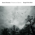 Songs Of An Other (CD)