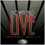 Live At The Palais Royale (CD)