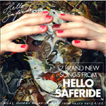 More Modern Short Stories From Hello Saferide (CD)
