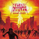 Game Over (Remastered) (CD)