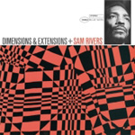 Dimensions And Extensions (Remastered) (CD)