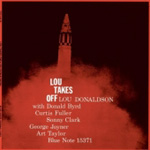 Lou Takes Off (Remastered) (CD)