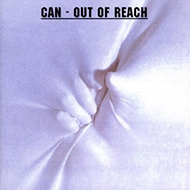 Out Of Reach (CD)