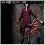 Who Killed Amanda Palmer? (CD)