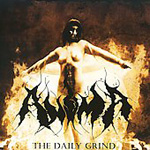 The Daily Grind (CD)