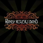 Randy Rogers Band (CD)