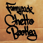 Ghetto Bootleg (CD)