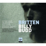Britten: Billy Budd (3CD)