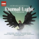 Goodall: Eternal Light - A Requiem (CD)