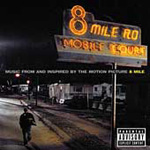 8 Mile - Original Soundtrack (CD)