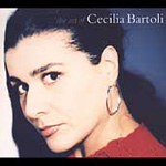 Cecilia Bartoli - The Art Of Cecilia Bartoli: Best Of (CD)