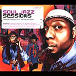 Soul Jazz Sessions (2CD)