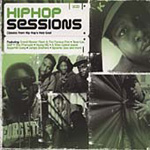 Hip Hop Sessions (2CD)