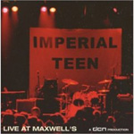 Live At Maxwell's (CD)