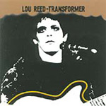 Transformer (Remastered) (CD)