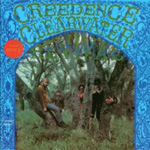 Produktbilde for Creedence Clearwater Revival (Remastered) (CD)