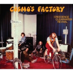 Cosmo's Factory (Remastered) (CD)
