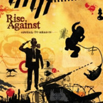 Appeal To Reason (CD)