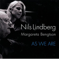 As We Are (CD)