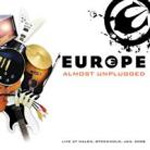Almost Unplugged (CD)