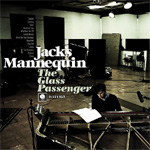 The Glass Passenger (CD)