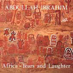 Africa - Tears And Laughter (CD)