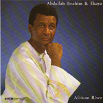 African River (CD)