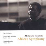 African Symphony (CD)