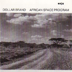 African Space Program (CD)