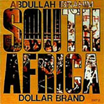 South Africa (CD)