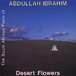 Desert Flowers (CD)