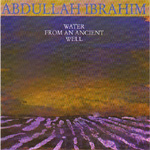 Water From An Ancient Well (CD)
