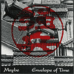 Envelope Of Time (CD)