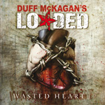 Wasted Heart EP (CD)