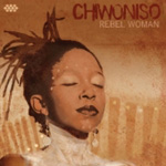 Rebel Woman (CD)