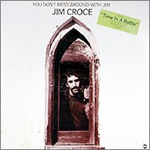 You Don't Mess Around With Jim (CD)