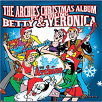 The Archies Christmas Party (CD)