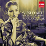 Maria Callas - Vissi d'Arte - The Puccini Love Songs (2CD)