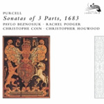 Purcell: Sonatas of 3 Parts (CD)