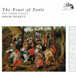 The Feast of Fools (CD)